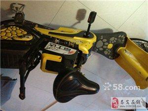 (转让)富士达电动车TDR37Z