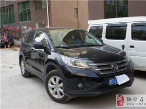 铜仁市出售本田CR-V2013款