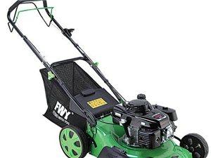 綠化帶草坪修整專用天之源四合一型汽油割草機草坪機
