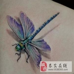 泰安最好的纹身社,泰安纹身