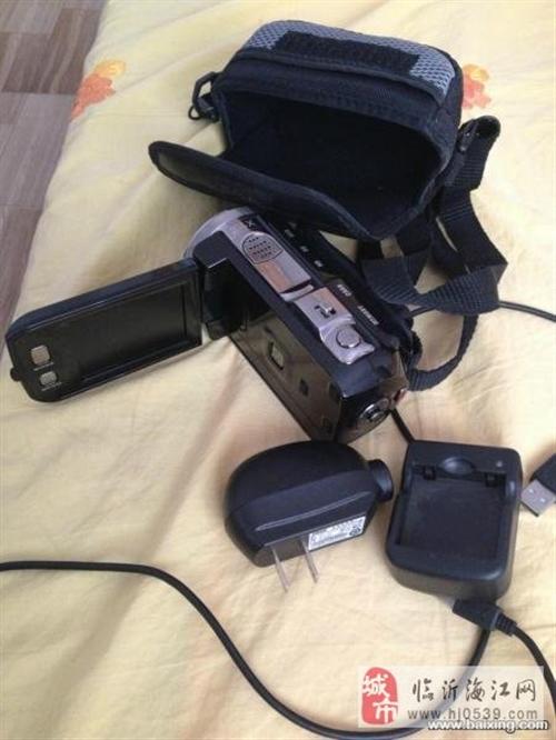 全成新 公司奖励的 爱国者摄像机AHD-S11