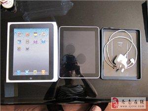iPad1 16G 港版平板电脑 全套原装