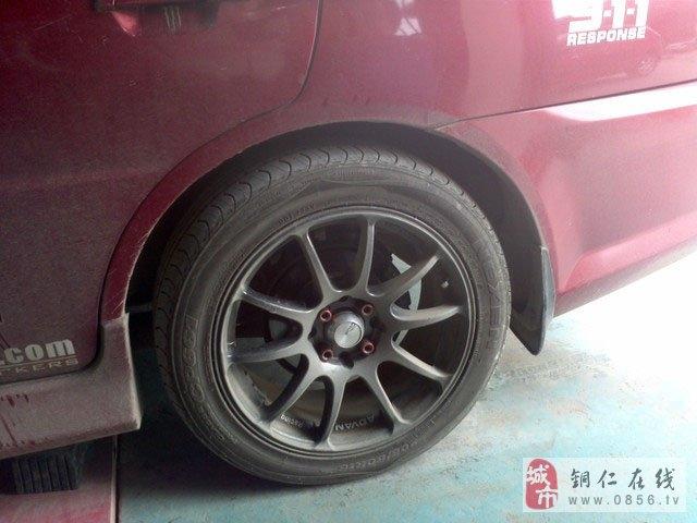 铜仁东南V3菱悦 2011款出售
