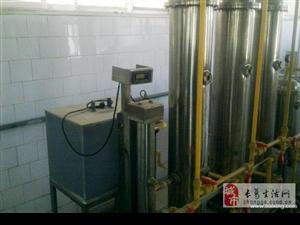 真空乳化机KRH-300金属防盗盖锁口机净水机