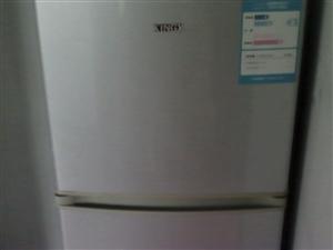出售双开门冰箱一台