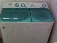 出售双缸洗衣机一台
