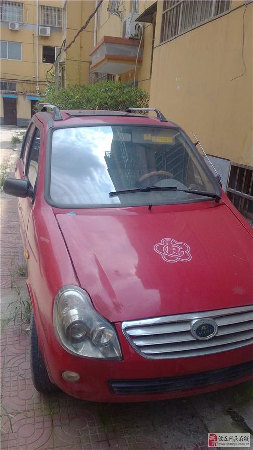 出售老年车加油车