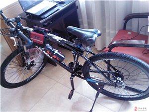 9.5成山地自行车出售