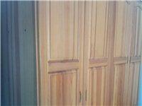 松木衣柜、箱体大床、学生书桌