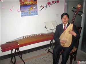 长期招收古筝和琵琶学员
