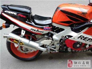 铜仁本田,29一400摩托跑车出售
