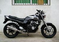 本公司长期低价供应各种大排量二手摩托车