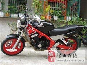 低價出售原裝摩托車跑車