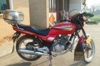 出售一批八至九成新二手摩托车跑车踏板车