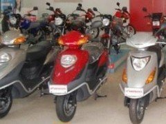 出售二手摩托车,雅马哈,铃木等等