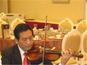 咸阳市小提琴培训