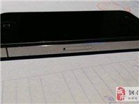 铜仁出售黑色 苹果 iPhone4 32GB 港版