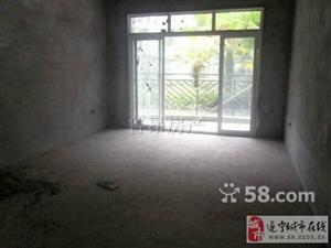 遂宁市学府新城2室2厅1卫90.6㎡