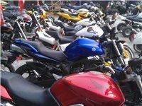 ��I�N售二手摩托�18717856505雅�R哈,等