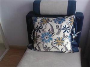 全新单人沙发有买的吗?