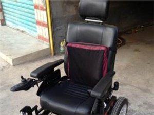 铜仁沿河全新的电动轮椅想买就赶快吧