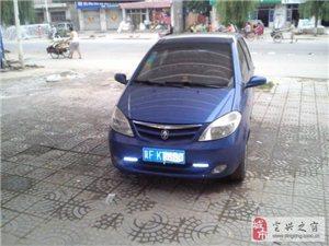 长安奔奔2007款1.3 AT精英型