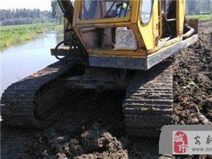 小松60-3挖掘机