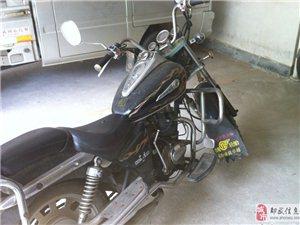 男士摩托车转让证件齐全,出去外地低价出售1500元