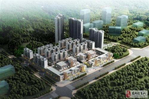 湘黔国际商贸城