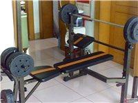 家用多功能健身器材转让