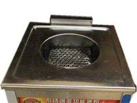 电动磨浆机节能蒸包炉/