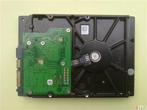 低價出售拆機電腦配件硬盤電源