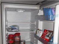 出售9成新澳柯玛冰箱一台