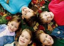 孩子社交能力的培養與伙伴與父母的關系