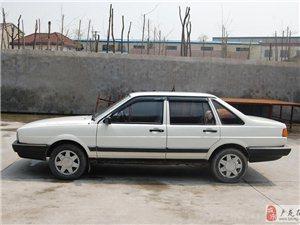 出售二手轿车