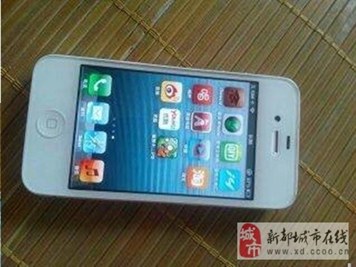苹果4s手机