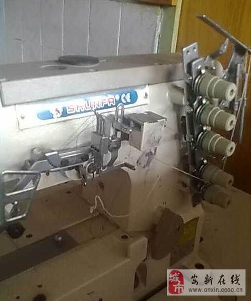 转让九新绷缝机
