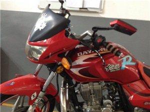 出售男士摩托车