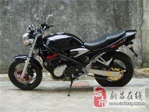 二手摩托車跑車踏板車出售