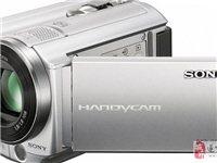 售台索尼摄相机型号为DCR-SR68