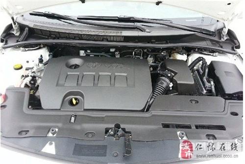 丰田卡罗拉2012款、经济实惠的好车