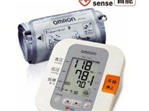 重庆欧姆龙血压计,重庆家用电子血压计专卖店批发