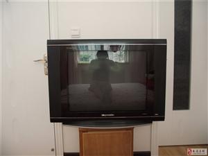 创维32寸纯屏电视