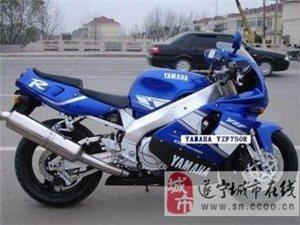 低价出售九成新二手摩托车,二手跑车