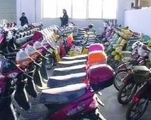 销售二手摩托车,电动车,助力车公路赛优惠价