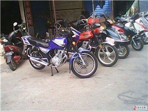 出售二手摩托车,雅马哈,铃木