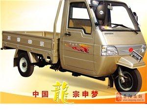 江苏宗申ZS200ZH-3宗申龙三轮摩托车