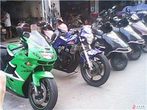 9成新的二手摩托车,公路赛车出售
