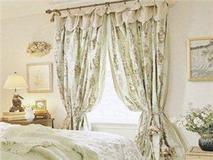 首届中国国际家用纺织品春夏展优秀窗帘品牌领头