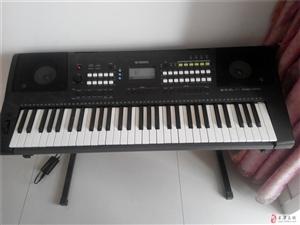 9成新雅马哈KB-281电子琴